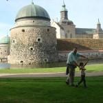 Örebro Slott - Suécia