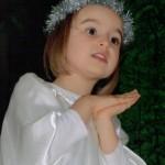 O meu anjo de Natal