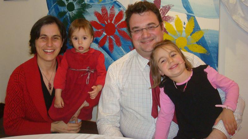 Família Janeiro 2013