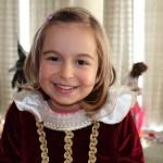 5 anos da Rita Matilde - a reportagem fotográfica