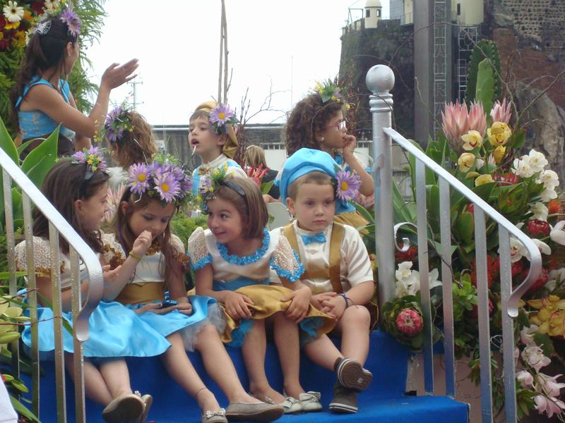 Festa de Flor 2013