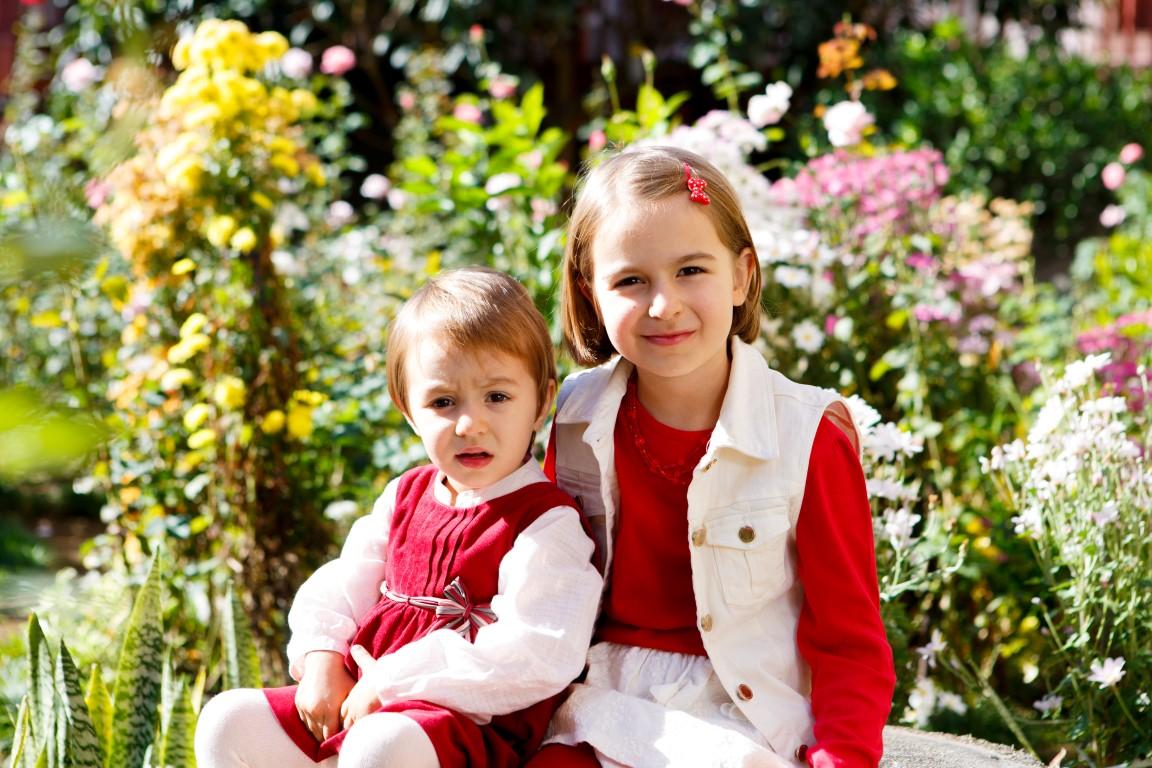 Rita e Sara