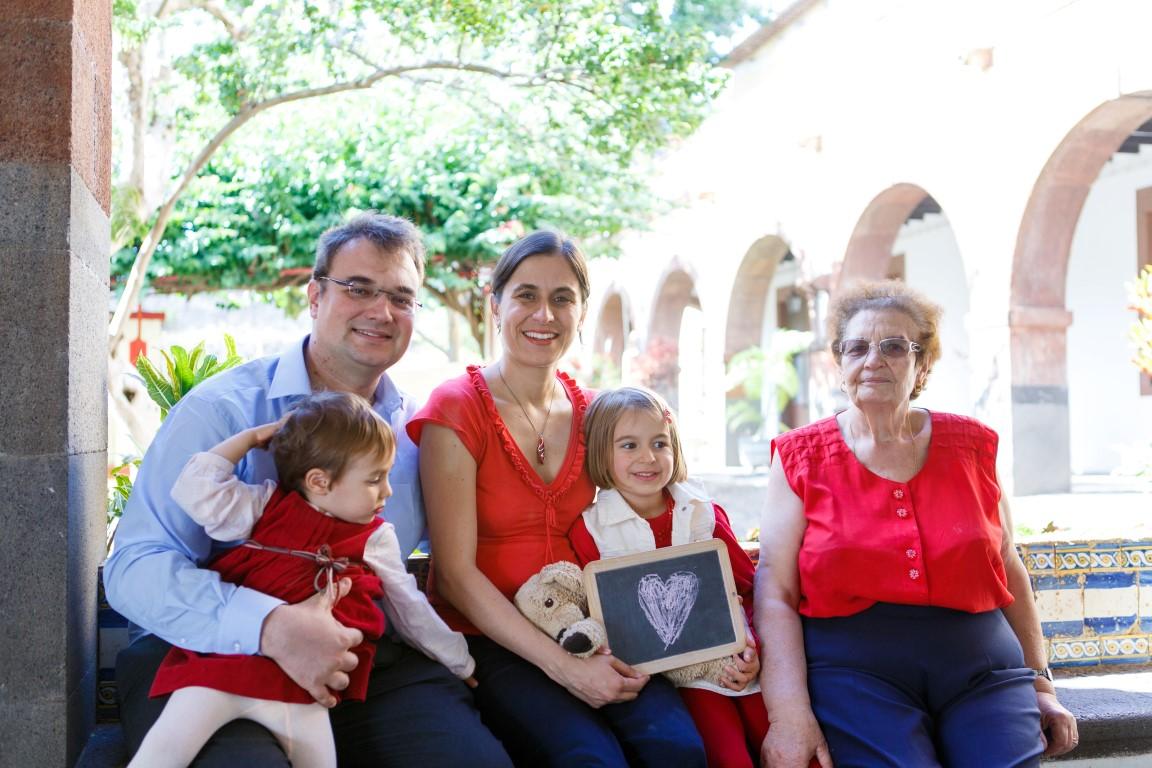Família