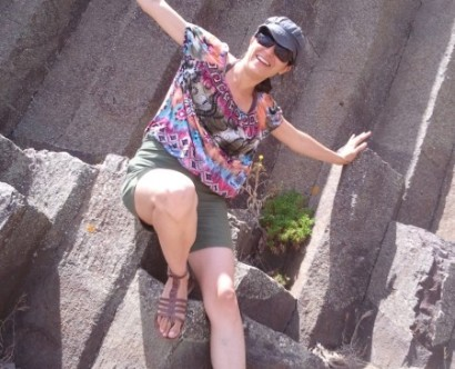 Geologia no Verão