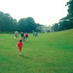 Sul de Inglaterra 2015 - Troca de casa com as crianças / Home exchange with kids