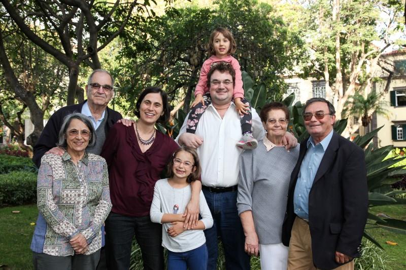 Tudo em família