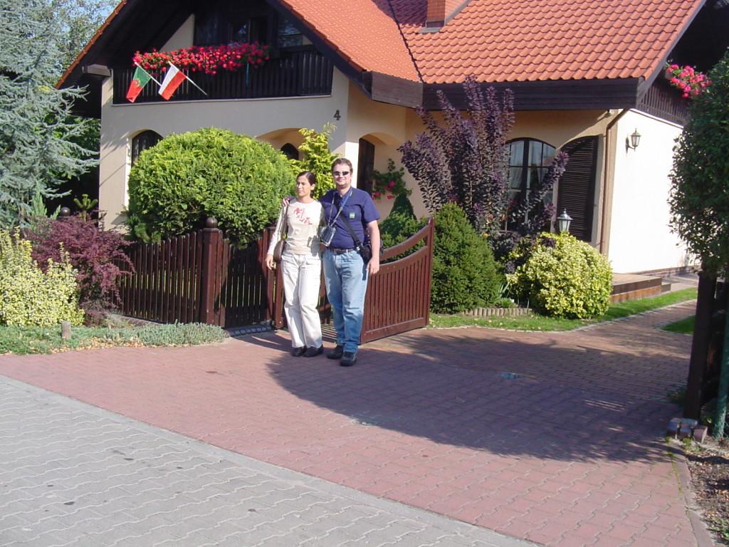 Poznan, Polónia , 2006