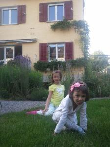 troca de casa suiça
